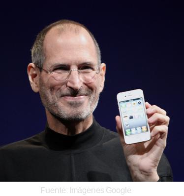 Steve Jobs no era un gurú de la tecnologia
